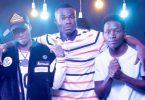 DOWNLOAD MP3 Peace One Ft Nacha & Kondela - Jichunge