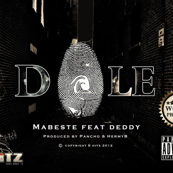 Mabeste ft Deddy - Dole