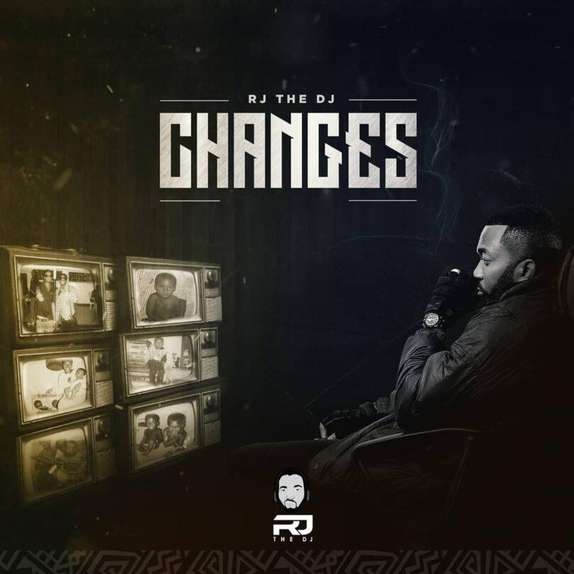 DOWNLOAD MP3 Rj The Dj Ft Morgan Heritage & Jose Chameleon - Ready