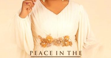 DOWNLOAD MP3 Sinach - Peace in the Storm