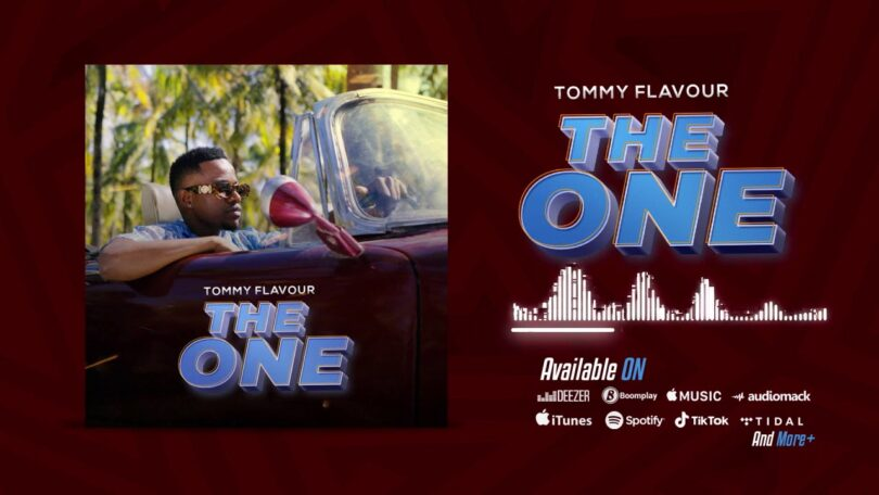 DOWNLOAD MP3 Tommy Flavour – The One