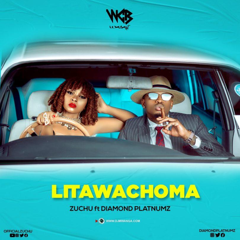 DOWNLOAD MP3 Zuchu Ft Diamond Platnumz – Litawachoma