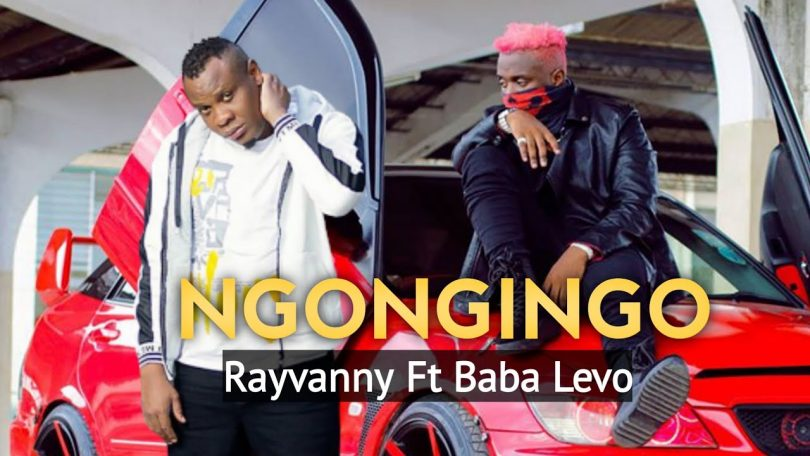 DOWNLOAD VIDEO Baba Levo X Rayvanny – Ngongingo
