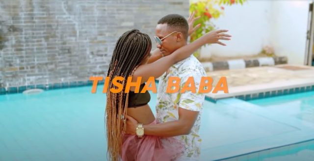 DOWNLOAD VIDEO Caby ft Dully Sykes – Tisha Baba