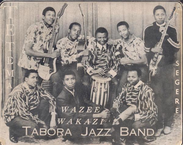 DOWNLOAD MP3 Tabora Jazz Band - RangiyYa Chungwa