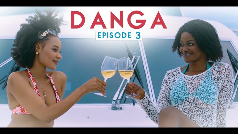 DOWNLOAD VIDEO Danga – Wezi kwa wezi Episode 03