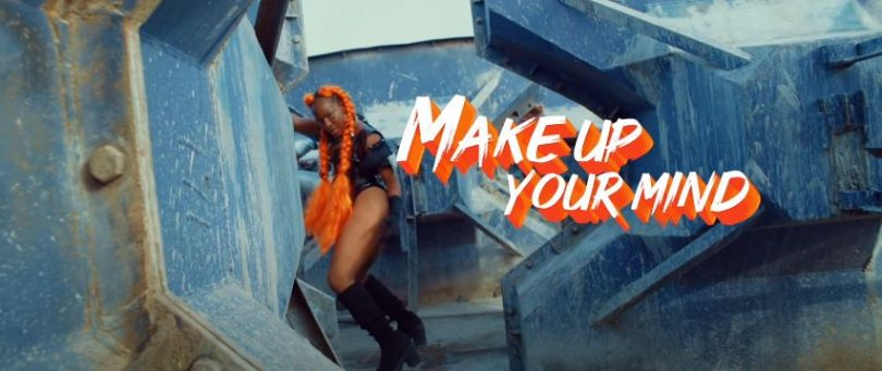 DOWNLOAD VIDEO Ice Prince Ft Tekno – Make Up Your