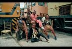DOWNLOAD VIDEO Lava Lava Ft Rj The Dj - Sexy Mama