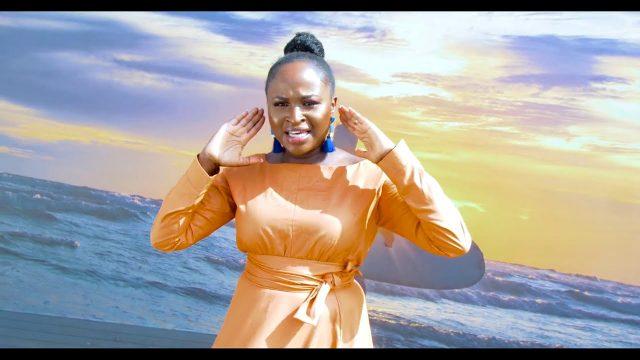 DOWNLOAD VIDEO Mercy Masika – Nivute