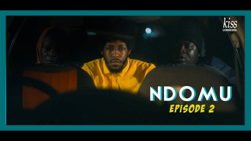 DOWNLOAD VIDEO Ndomu – Wa Jamaica Episode 02