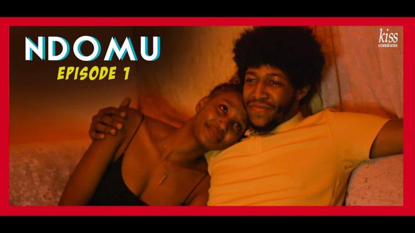 DOWNLOAD VIDEO Ndomu - Nenga kama Nenga Episode 01
