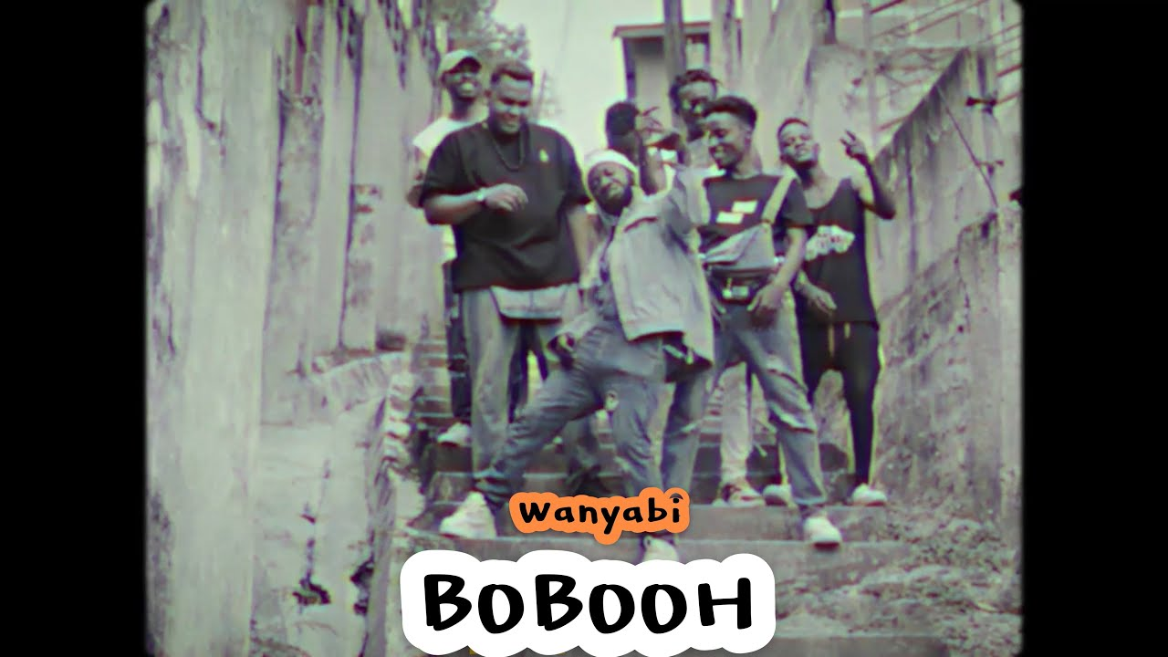 DOWNLOAD VIDEO Wanyabi - Bobooh