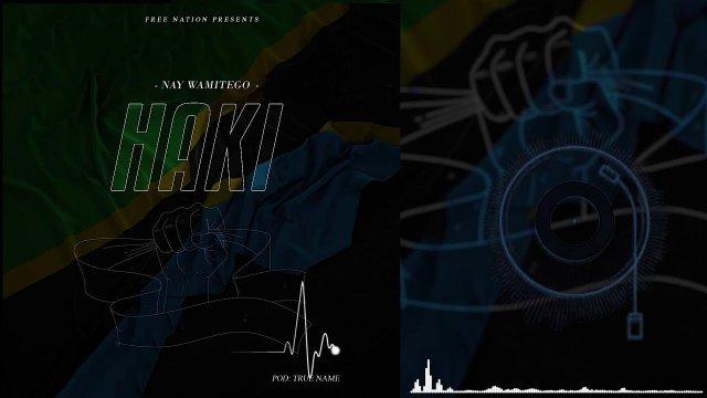 DWNLOAD MP3 Nay Wa Mitego – Haki