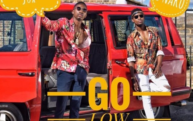 DOWNLOAD MP3 Jux & G Nako - Go Low
