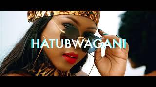 DOWNLOAD VIDEO Zee ft Christian Bella - Hatubwagani