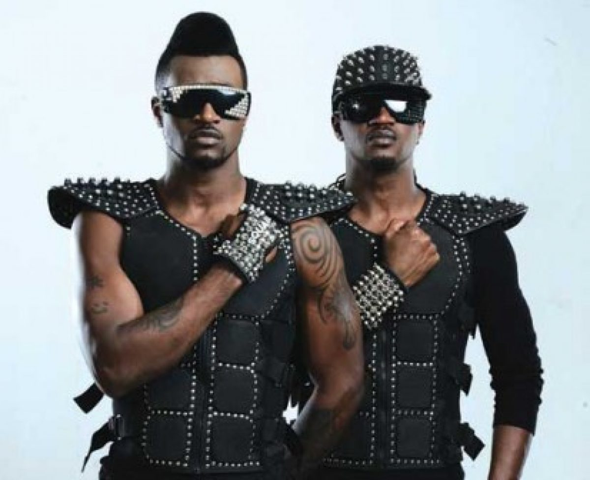 DOWNLOAD MP3 P Square - Alingo