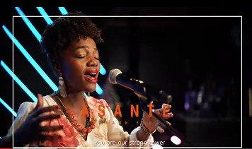 DOWNLOAD MP3 Angel Bernard – Asante