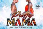 DOWNLOAD MP3 Akothee ft Harun Deey- Pretty Mama
