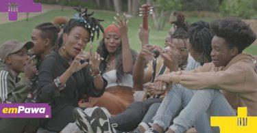 DOWNLOAD VIDEO Bey T, George Kalukusha, Lady Donli, Nemo, Ruth Ronnie, Trina South & Union5 - Kalakuta