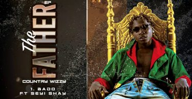 DOWNLOAD MP3 Country Wizzy ft Seyi Shay - Bado