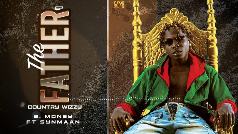 DOWNLOAD MP3 Country Wizzy ft Synmaan - Money