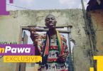 DOWNLOAD MP3 J.Derobie - Woyooi