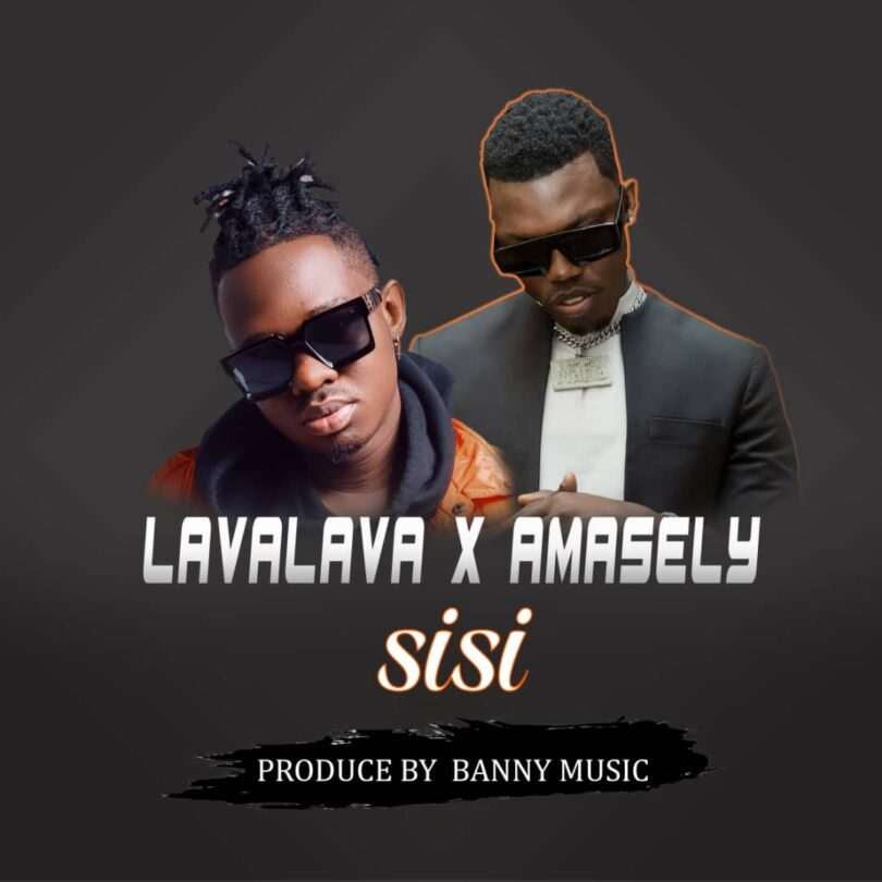 DOWNLOAD MP3 Amasely ft Lava Lava – Sisi