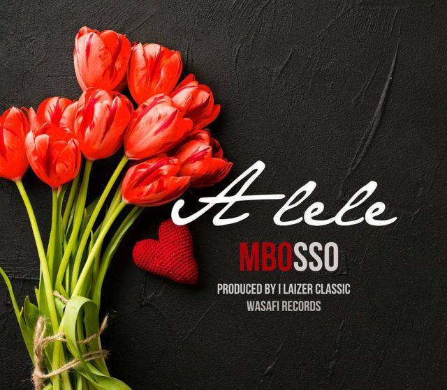 Mbosso – Alele Lyrics