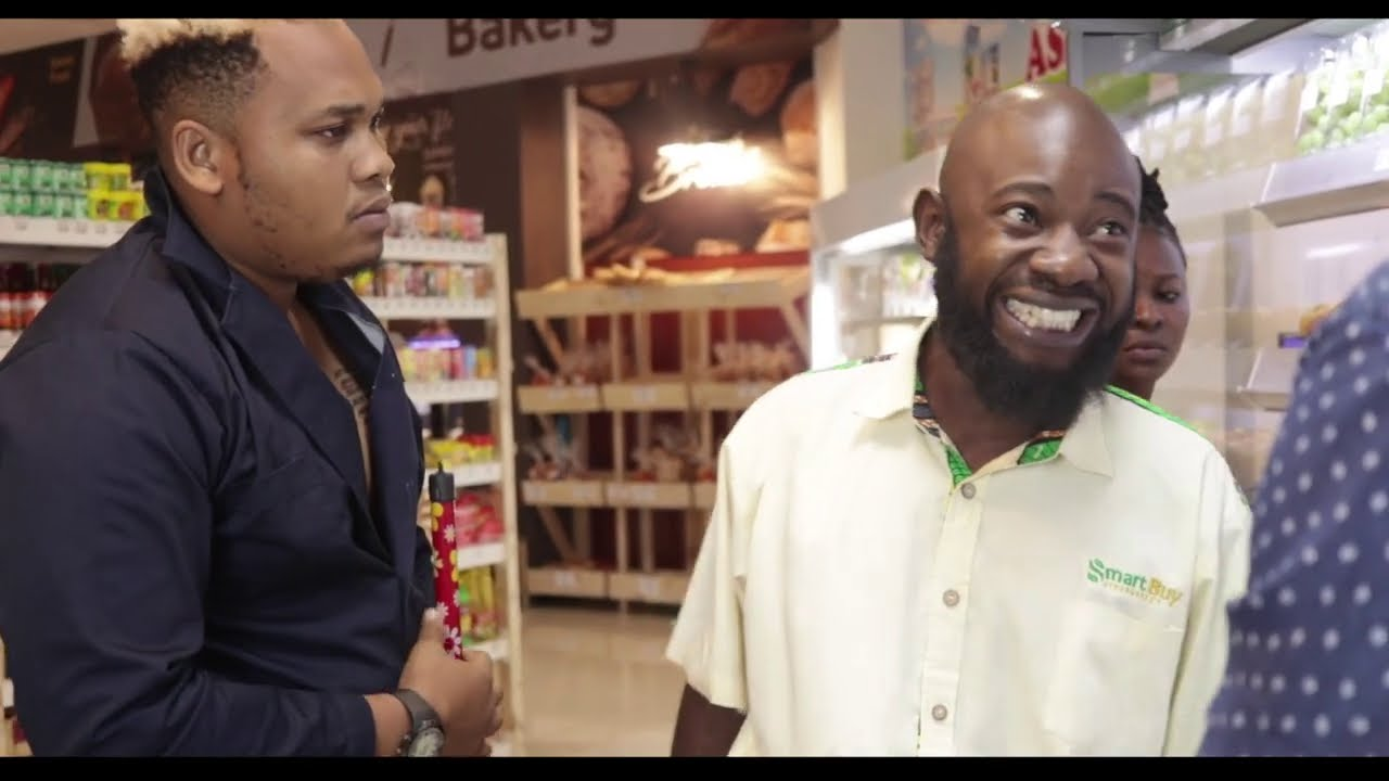 DOWNLOAD COMEDY In Smartbuy S01Ep05 - Huna Kazi (Oka Martin)
