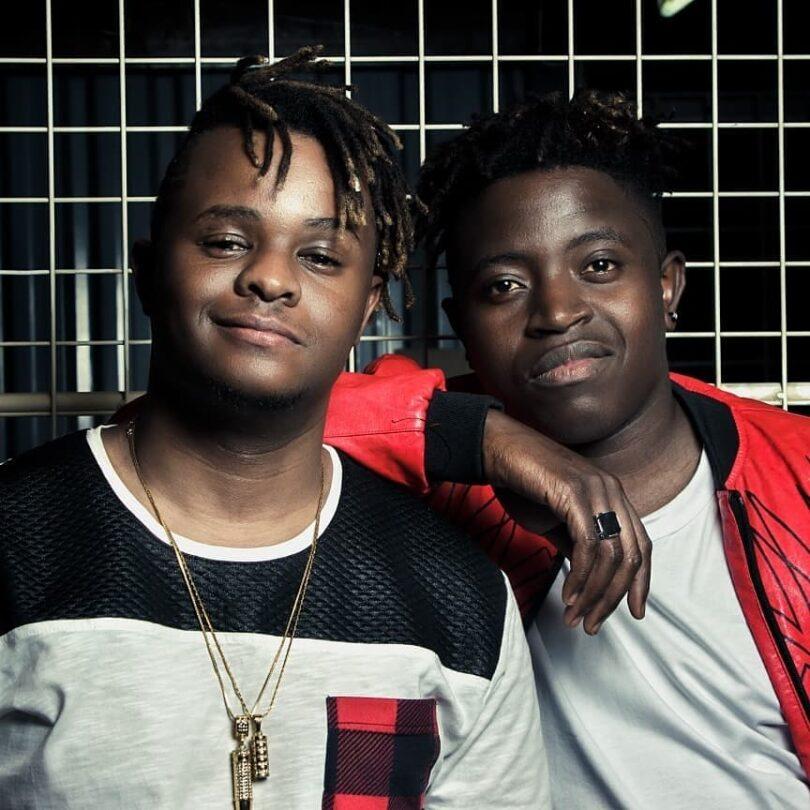 DOWNLOAD MP3 Amos and Josh – Ringa