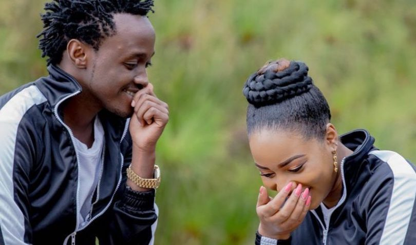 DOWNLOAD MP3 Bahati Ft Mbogi Genje - Ndoto
