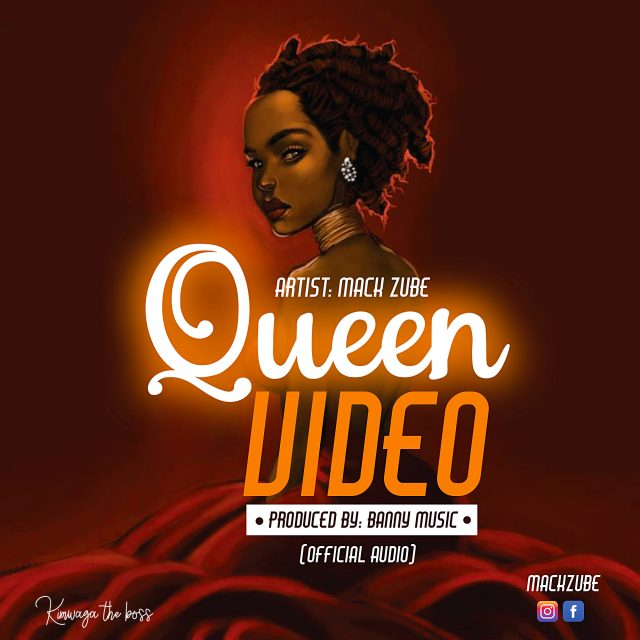 DOWNLOAD MP3 Mack Zube – Queen Video