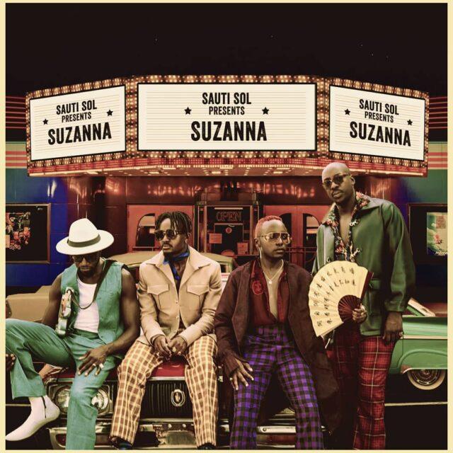 DOWNLOAD MP3 Sauti Sol - Suzanna