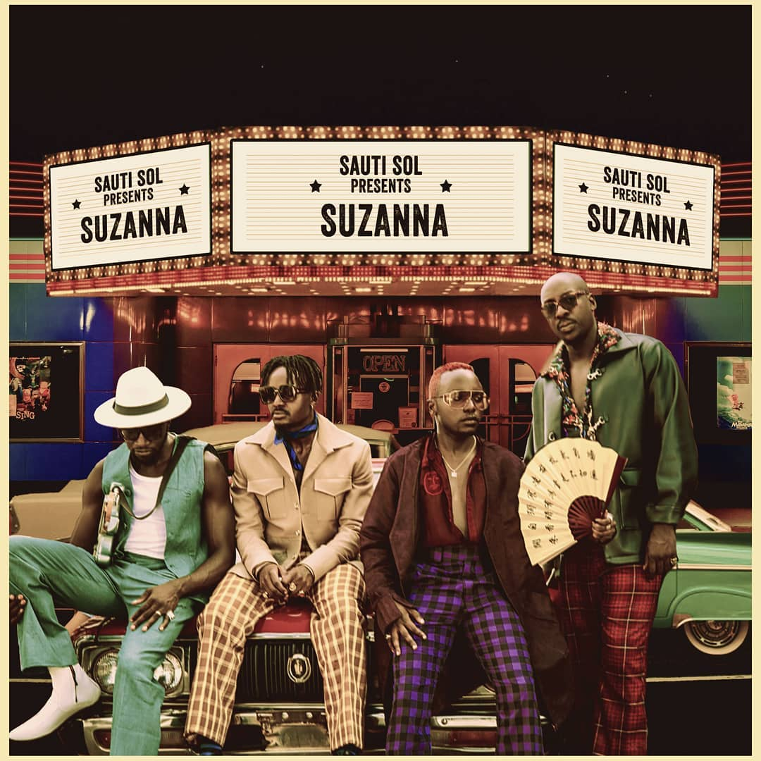 DOWNLOAD MP3 Sauti Sol - Suzanna