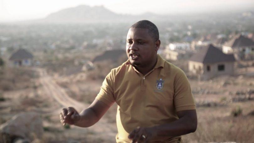 DOWNLOAD VIDEO Amos Mwijonge – Hutoboi
