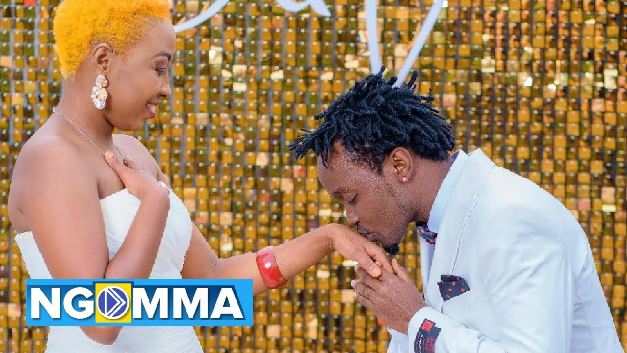 DOWNLOAD VIDEO Bahati Ft Vivian – Najua