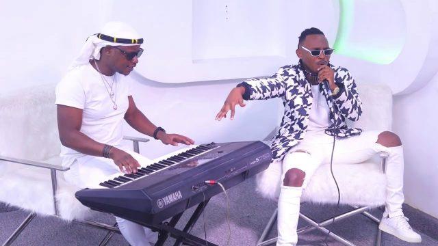 DOWNLOAD VIDEO Kayumba – Chunga (Acoustic Version)