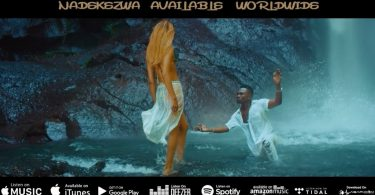 DOWNLOAD VIDEO Mbosso – Nadekezwa