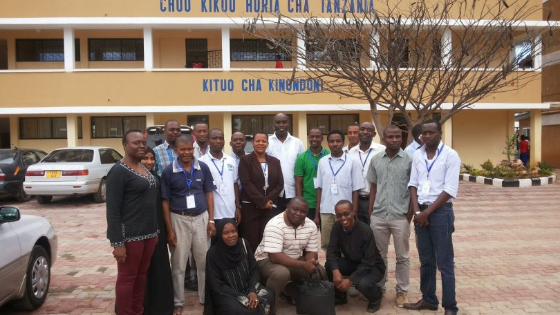 BATCH ONE The Open University of Tanzania (OUT) Selected Applicants 2020/21