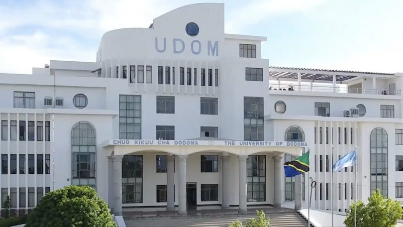 BATCH ONE UDOM Selected Applicants 2020/21