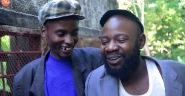 DOWNLOAD COMEDY Mzee Mwenzangu - Nimeibiwa Pakubwa (Oka Martin)