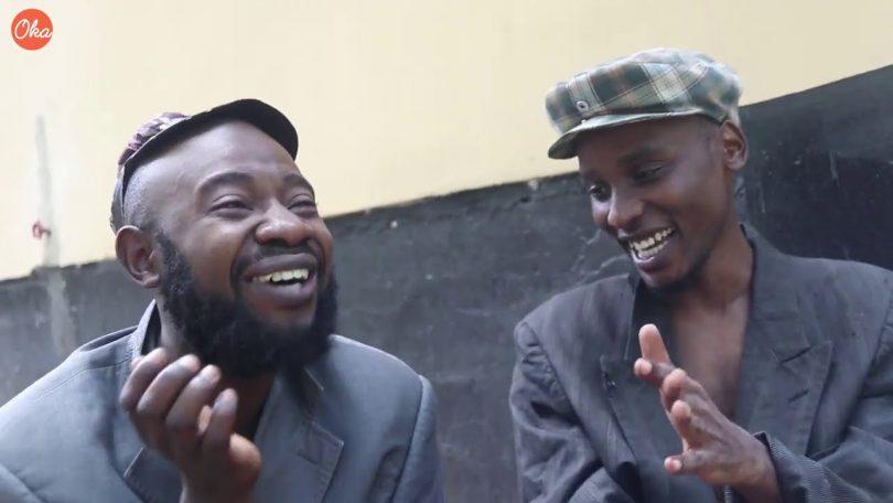 DOWNLOAD COMEDY Mzee Mwenzangu - Wazee Ndio Wameshtukia Vpn (Oka martin)