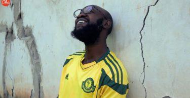 DOWNLOAD COMEDY Watani wa Jadi - Not a Boy (Oka Martin)