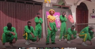DOWNLOAD DANCE VIDEO Harmonize – Ushamba