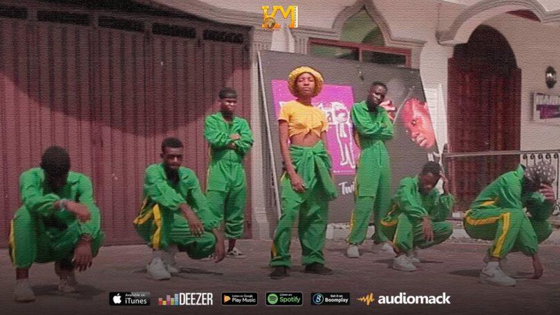 DOWNLOAD DANCE VIDEO Harmonize – Ushamba
