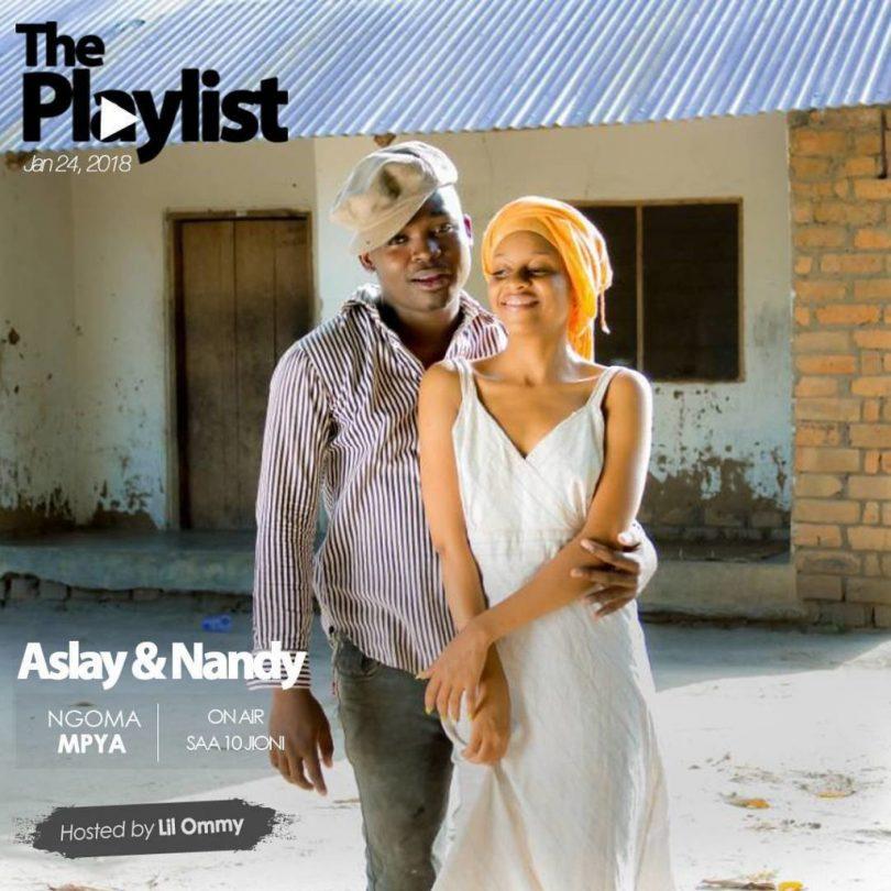DOWNLOAD MP3 Aslay Ft Nandy – Subalkheri Mpenzi