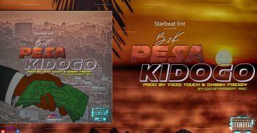 DOWNLOAD MP3 B2K - Pesa Kidogo