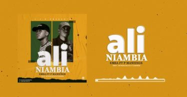 DOWNLOAD MP3 Emsa ft P Mawenge – Aliniambia