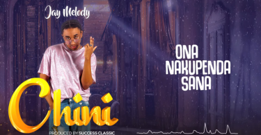 DOWNLOAD MP3 Jay Melody – Chini