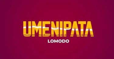 DOWNLOAD MP3 Lomodo – Umenipata